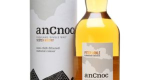 AnCnoc Peter Arkle whisky