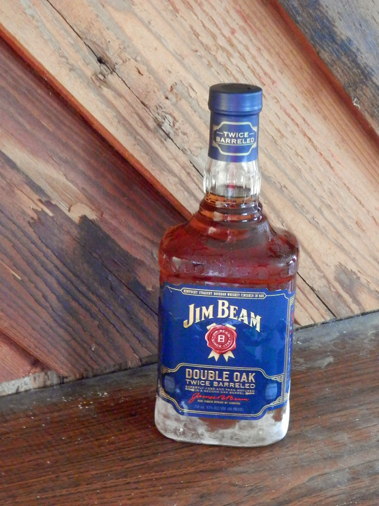 Jim Beam Double Oak Bourbon Review The Whiskey Reviewer