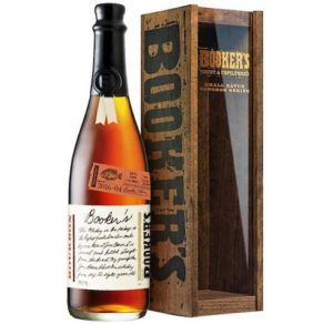 Booker's Bluegill Creek Bourbon