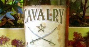 Cavalry Last Stand Bourbon