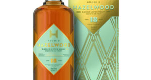 House of Hazelwood 18 Year Old