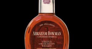 Abraham Bowman Beer-Finished Bourbon