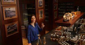 Kirsteen Campbell, Master Blender