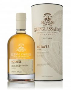 Glenglassaugh Octaves Single Malt