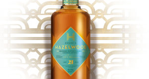 House of Hazelwood 21 Year Old