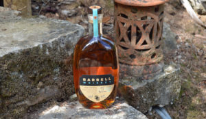 Barrell Whiskey Batch 002