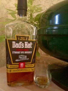 Dad's Hat Straight Rye