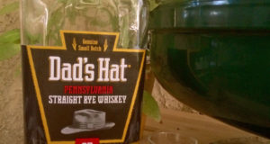 Dad's Hat Straight Rye