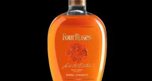 Four Roses Small Batch Bourbon 2016