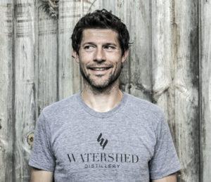 Greg Lehman of Watershed
