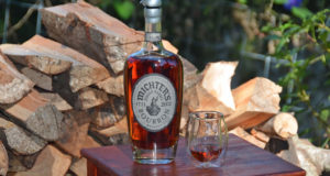 Michter's 20 Year Old Single Barrel Bourbon 2015