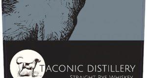 Taconic Cask Strength Rye