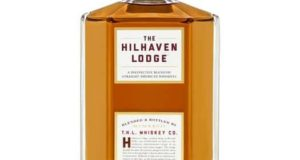 The Hilhaven Lodge American Whiskey