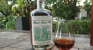 Black Maple Hill Oregon Rye