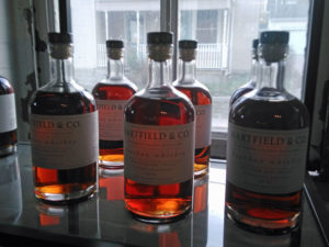 Hartfield & Co. Bourbon