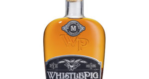 "WhistlePig Boss Hog 2016 ""The Independent"""