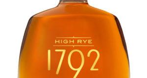 1792 High Rye Bourbon