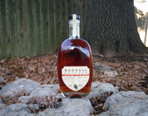 Barrell Bourbon New Year 2017 Batch