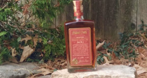 Blood Oath Pact No. 2 Bourbon