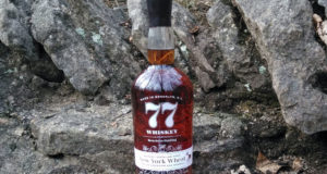Breuckelen 77 Wheat Whiskey