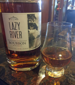 Lazy River Bourbon