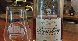Parker's Heritage 24YO BiB Bourbon