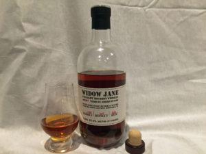 Widow Jane 10 Year Old Single Barrel Bourbon