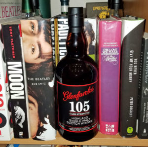 Glenfarclas 105 single malt