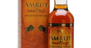 Amrut Naarangi Indian Single Malt