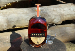 Barrell Bourbon Batch 009