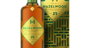House of Hazelwood 25 Year Old