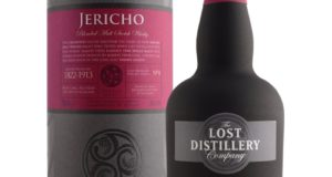 The Lost Distillery Company Jericho