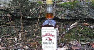 Old Bardstown Bottled in Bond Bourbon