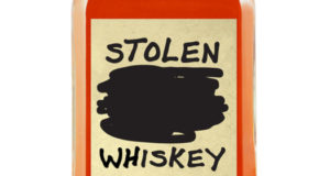 Stolen 11YO Whiskey