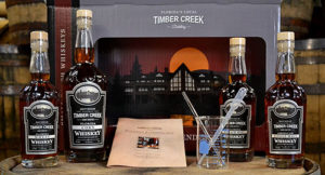 Timber Creek entire blending kit