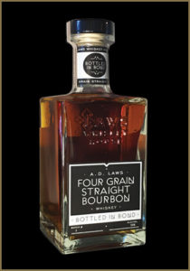 A.D. Laws BiB Bourbon