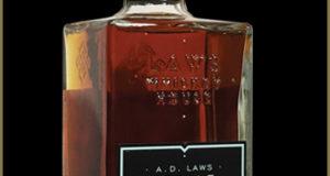 A.D. Laws Secale BiB Rye