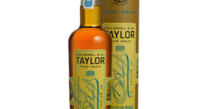 Colonel E.H. Taylor Four Grain Bourbon