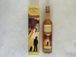 Hellyers Road Roaring 40 Tasmanian Whisky