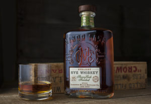 Minor Case Rye