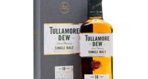 Tullamore Dew 18YO