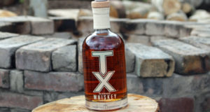 TX Blended Whiskey