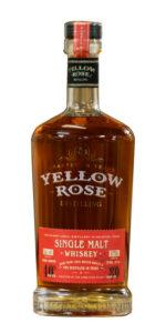Yellow Rose American Malt