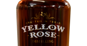 Yellow Rose Premium #1 Bourbon