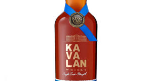 Kavalan PX Single Cask, Cask Strength