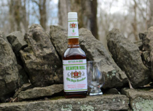 Heaven Hill Bottled In Bond