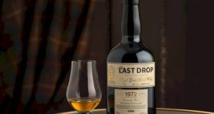 Last Drop Lochside Single Grain 1972