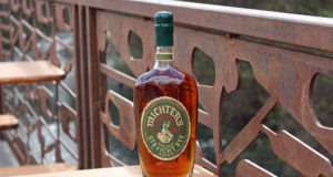 Michter's 10 Year Old Rye 2017