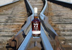 Breuckelen 77 Rye Whiskey