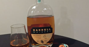 Barrell Whiskey Batch 004